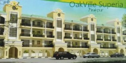 2 BHK & 3 BHK  Flats Starting From 26.90 lac in Oakville Superia at Patiala Highway, Zirakpur – Call – 9888777712, 9888775612