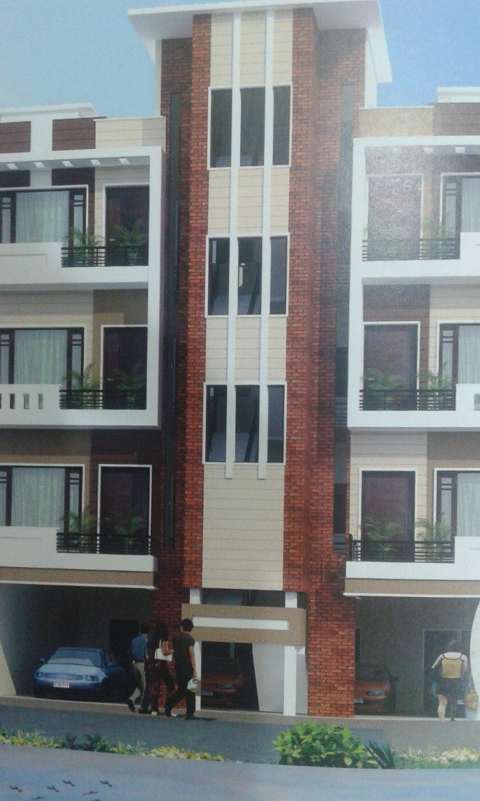 2 BHK Flats In Highland Park