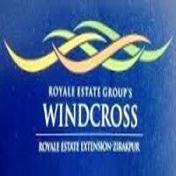 3 BHK + Servant Room Ready To Move Flats @ 55 Lac in Windcross at Royale Estate, Ambala Highway, Zirakpur – Call – 9888777712, 9888775612