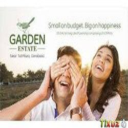 107 Sq yd plot in Garden estate Dera bassi dappar puda approved @ 8100 /sq Yards call 9888777712 ,9888775612