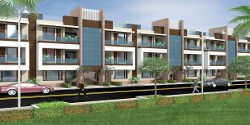 3 BHK Independent Floors in Cherry Hills in 41 lac, VIP Road, Zirakpur – Call – 9888777712 ,9888775612