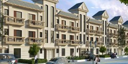 2 BHK And 3 BHK Floor in GBP Crest In 21.50 Lac Onwards in Kharar Mohali Call-9888777712 ,9888775612
