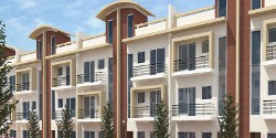 2/3 Bhk Floor And Plot in Rosewood Estate,GBP ECO Homes,ECO Green,Astra,Ultima-9888777712, 9888775612