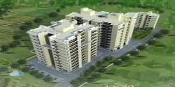 2 BHK and 3 Bhk Ready to move Flat in Hollywood Height on VIP Road Zirakpur Call -9888777712,9888775612