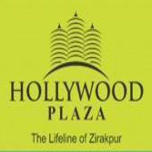 Showroom ,office space ,Commercial space on VIP Road in Hollywood Plaza Zirakpur call 9888777712 , 9888775612