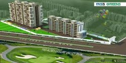 3 Bhk Ready To Move Flat At 38.50 Lac In KSB Green Gajipur Road Zirakpur – Call 9888777712 ,9888775612