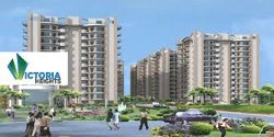 3 BHK | 1800 Sq. Ft,4 BHK | 2365 Sq. ft. Ready to move in Victoria Height Pirmuchhala Zirakpur- 9888777712