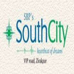 Ready To Move Flats In SBP South City | 1 BHK,3 BHK, 4 BHK In SBP South City On VIP Road Zirakpur Call – 9888777712, 9888775612