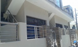 75 Sq Yards Independent house in 30 lac in Badal colony Near park Zirakpur call-9888777712,9888775612