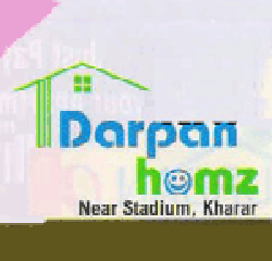 Darpan Homez Flats | 2 BHK Flats in Drapan City @ 13.50 lac Near 1 Km From Kharar Bus Stand – Kharar Mohali-Call-9888777712, 9888775612