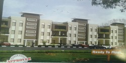 2 BHK Ready To Move Flats at 23.50 Lac in Shivam Apartments, Kharar (Mohali) – Call-9888777712,9888775612