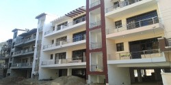 2 Bhk Ready To Move Flats in 28.50 Lac in Hari Appartment Gurunanak Enclave Zirakpur Call,9888777712,9888775612