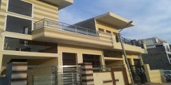 100 Sq.Yards (Gaj) Kothi In 42 Lac In Shiva Colony Patiala Road Zirakpur Call-9888777712 ,9888775612