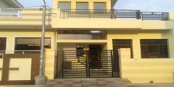 100 Sq.Yards ( 4 Marla ) Kothi For Sale In Shiva Colony Patiala Road Zirakpur. Contact Or Call at 9888777712,9888775612