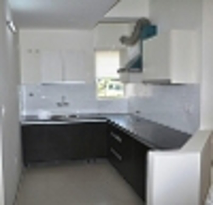 Ready To Move Flats in Tri City Homes