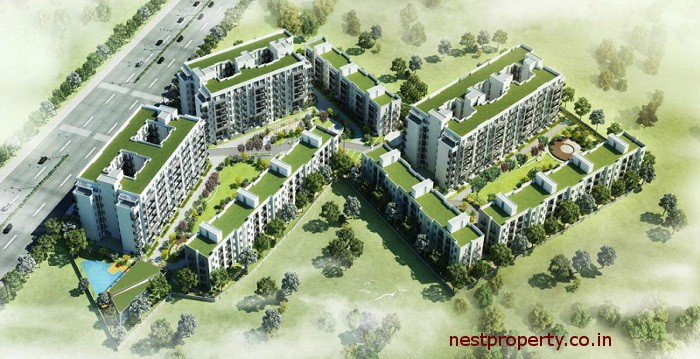Ireo-Rise-In-Mohali-Master-Plan