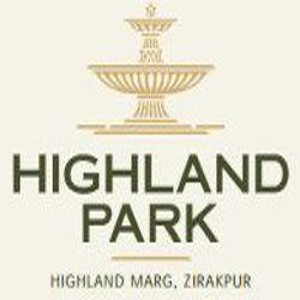 Highland Park Zirakpur | 2 Bhk 3 Bhk 4 Bhk Luxury Flats In Highland Park Near High Land Road Bhabat Zirakpur-Call-9888777712,9888775612