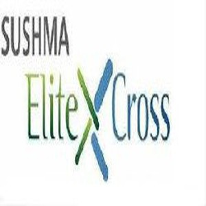 Sushma Elite Cross Flats | 3 BHK Ready To Move Flats in Sushma Elite Cross at Old Panchkula-Ambala Road, Zirakpur – Call –988877712,9888775612