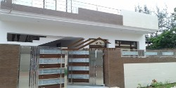 110 Sq Yards.Independent House @ 38 Lac In Sawastik Enclave Patiala Road Zirakpur call-9888775612,9888777712
