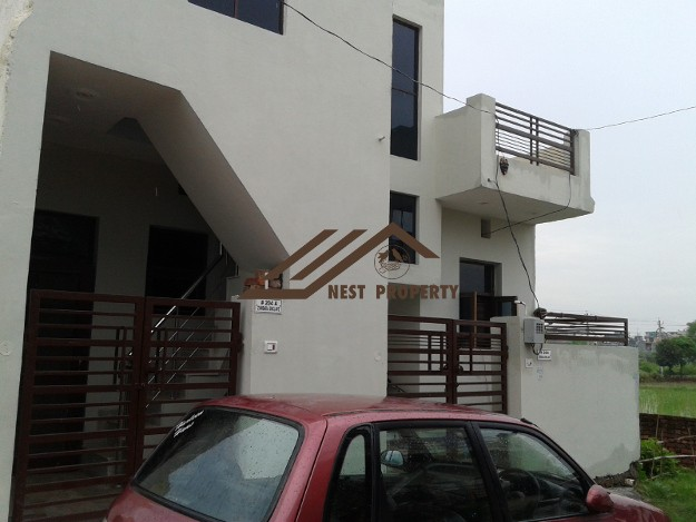 50 Sq Yards Independent House for sale in Zirakpur