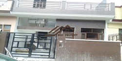 100 Sq yards Independent House ( kothi ) for sale @ 37 Lac in Shiva Colony Patiala Road Zirakpur