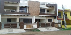 125 Sq Yards independent House (Kothi ) for Sale @ 63 lac In Sawastik Vihar Patiala Road Zirakpur