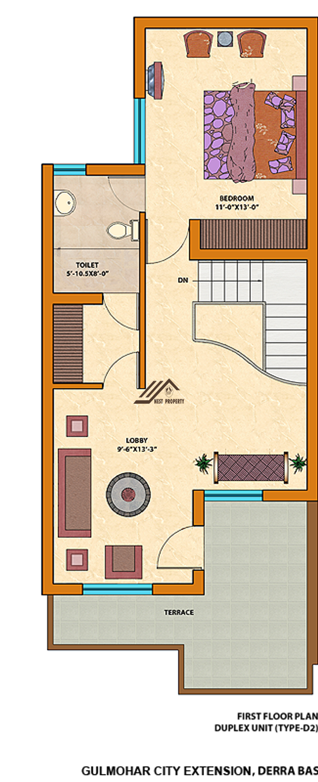 duplex_first_floor_plan