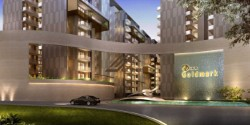 3 BHK, 4 BHK & 5 BHK Super Luxury Flats in Gold Mark at Old Kalka Road,Near Big Bazar Zirakpur Mohali.