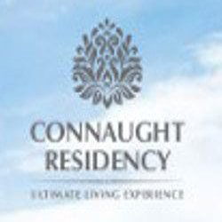 Connaught Residency TDI Flats | 3 BHK Ultra Modern Flats ( G+2 ) In TDI Connaught Residency On Airport Road Mohali Call-9888775612 , 9888777712