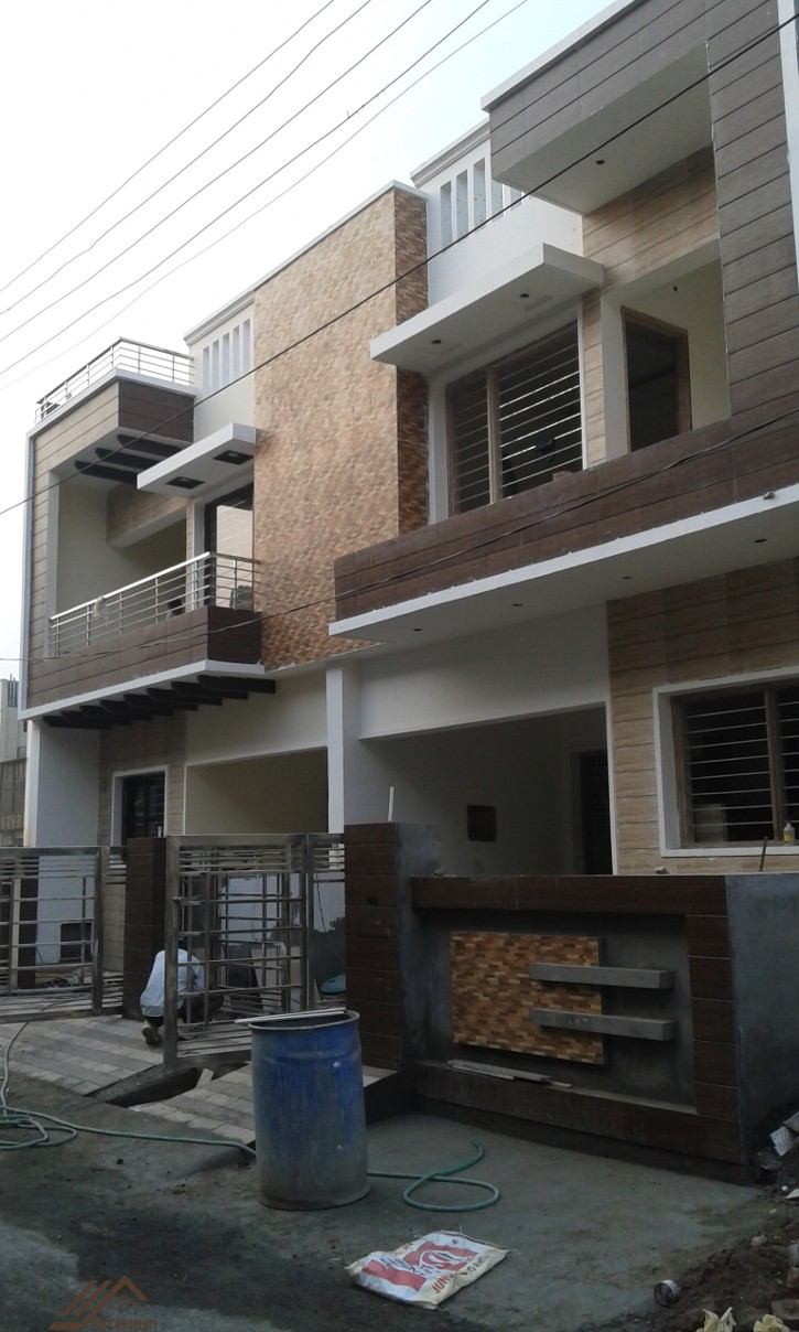 125 sq yards gaj duplex independent house at sawastik vihar zirakpur chandigarh call 9888775612 9888777712