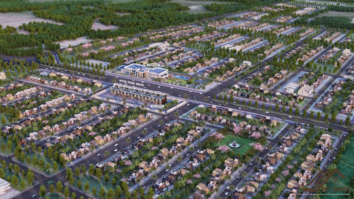 aerial-view-dlf-hyde-park-mullanpur-new-chandigarh