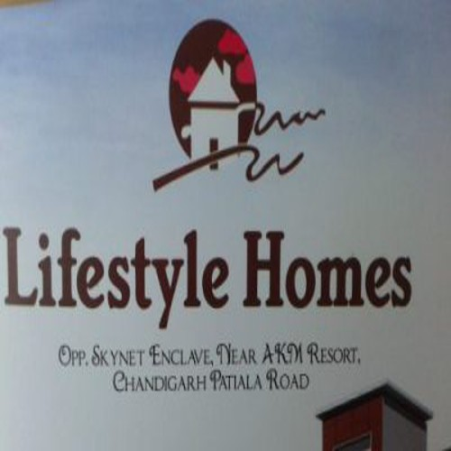 2 BHK 3 BHK Ready To Move Floors At Life Style Home Opp Sky Net Enclave Zirakpur Call-9888775612