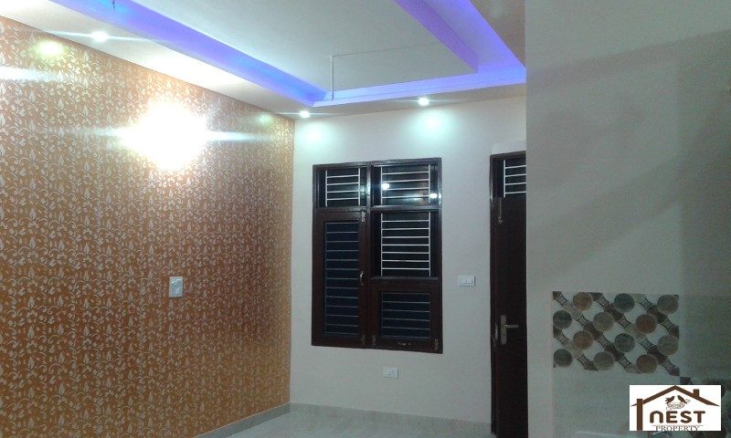 100 Gaj Independent House- Kothi In 37 Lac In Gurudev Colony Zirakpur Call- 9888775612