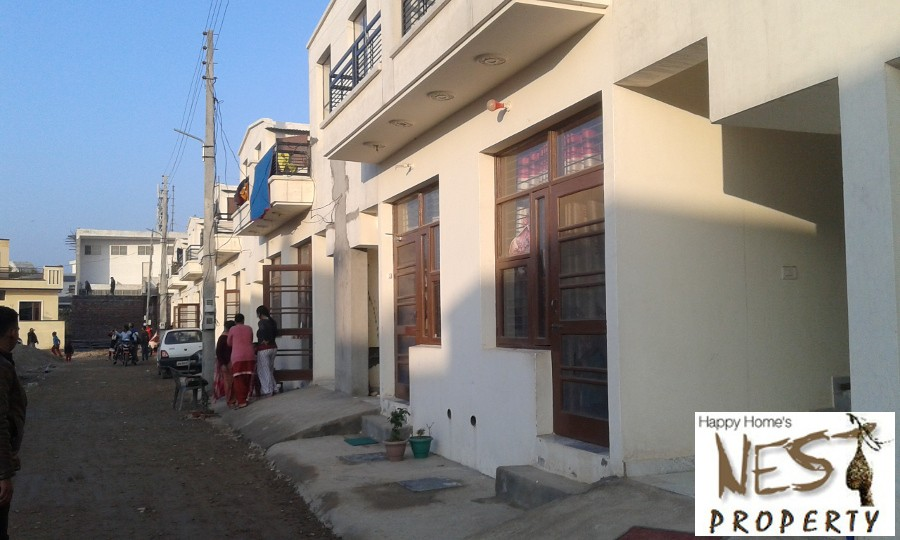 Independent Kothi-Makaan @ 22 lac In Victoria City in  Zirakpur call-9888775612, 9888777712
