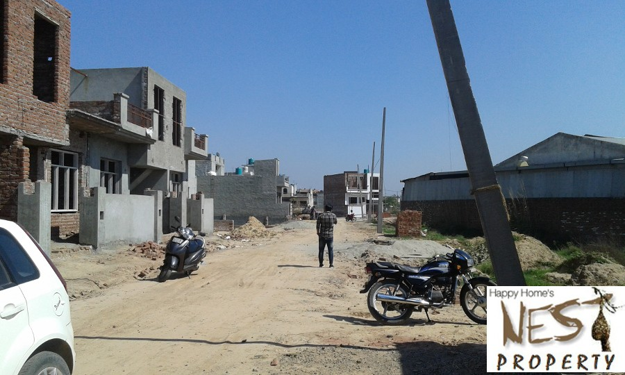 70 Sq Yards Independent House – Kothi @ 24 Lac In Khushaal Enclave Zirakpur Call-9888777712 , 9888775612