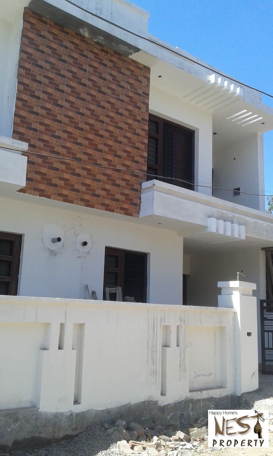 100 Sq Yards Independent Duplex @ 55 lac in Panchasheel Enclave Chandigarh-Ambala Road Zirakpur Call-9888775612 ,9888777712