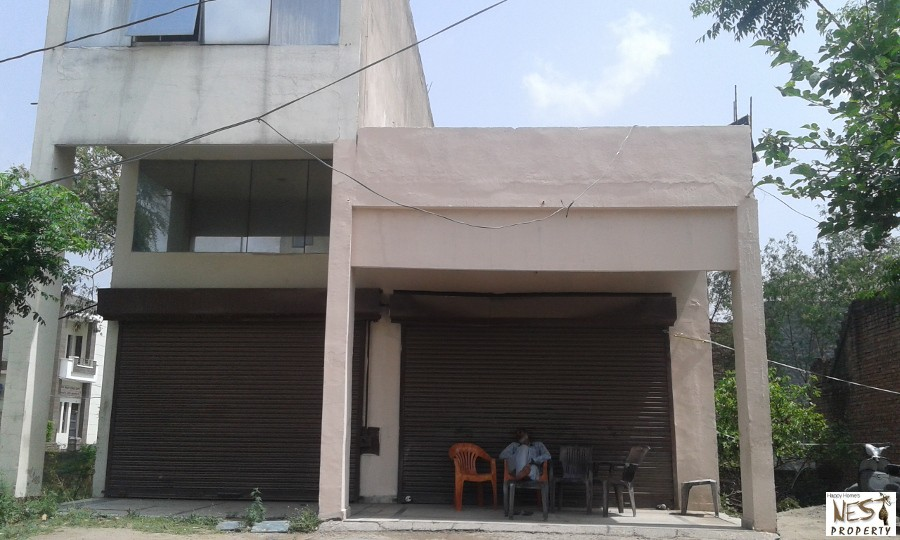 Showroom For Sale in Zirakpur