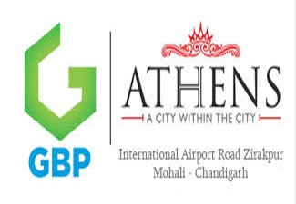 Flats in Zirakpur | 2 Bhk 3 Bhk Luxury Flats In Athens | GBP Group Launching Soon On Airport Road Zirakpur Call-9888775612 , 9888777712