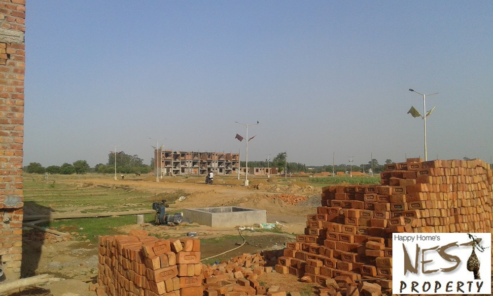 Flats for sale in Derabassi