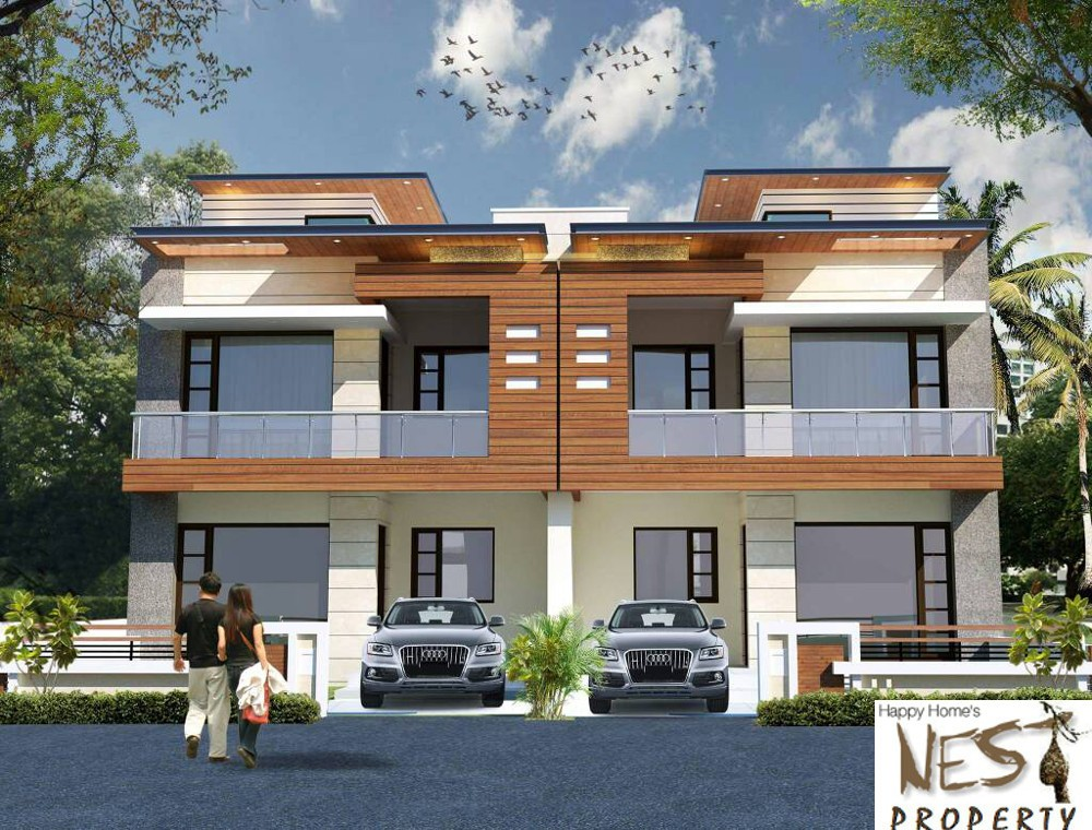 103 Sq yards @ 50.49 lac Or 111 Sq Yards @ 53.50 lac Independent House-Duplex In Srishiti Avenue Old Ambala Road Zirakpur ,Nr-Sector 20 Panchkula call-9888775612 , 9888777712