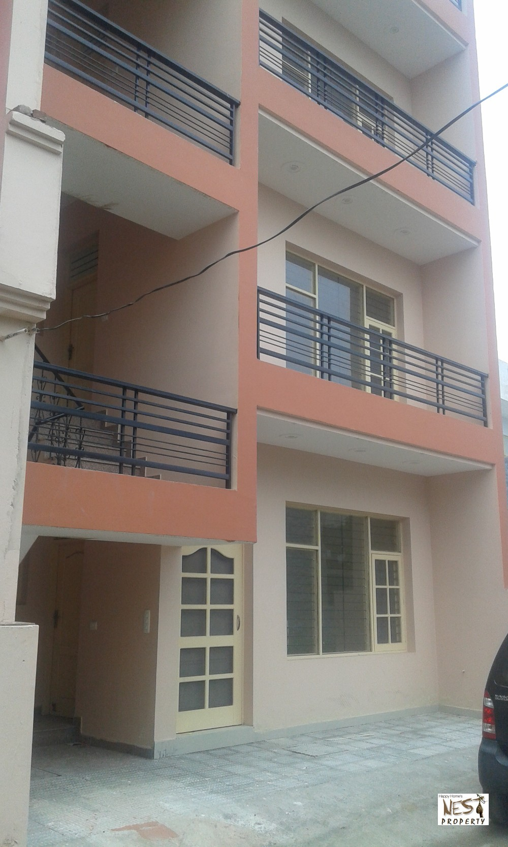 Flats for sale in chandigarh, Flats in zirakpur, Ready to move @ 20 Lac – 9888775612