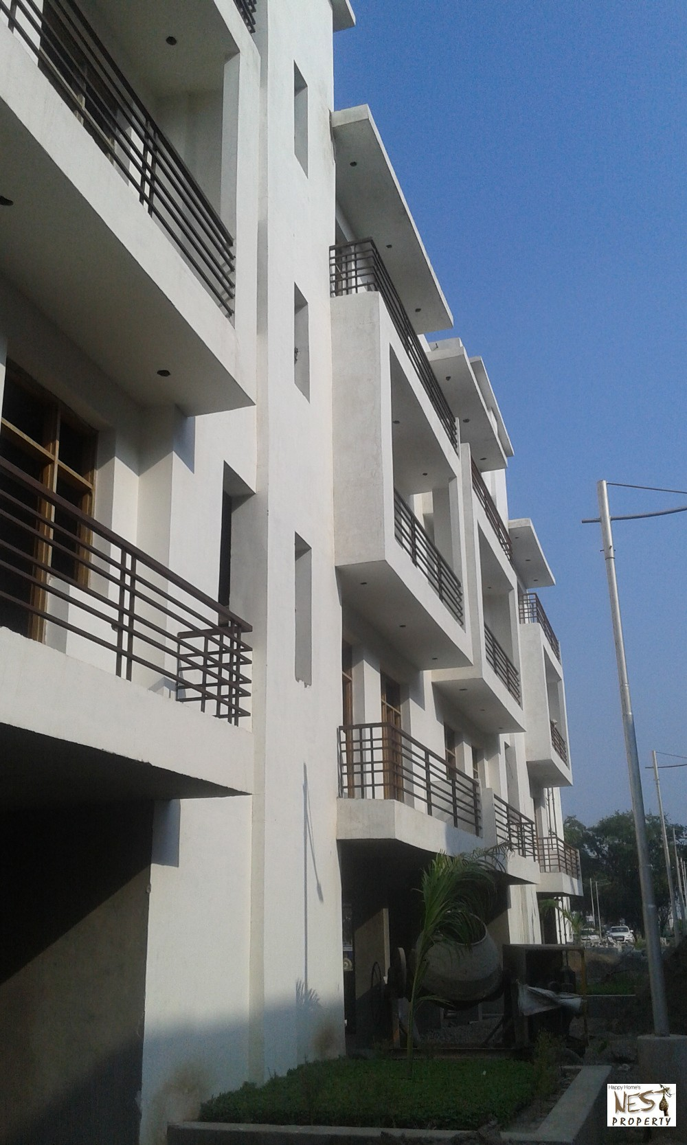 3 bhk flats in mohali at bollywood floor
