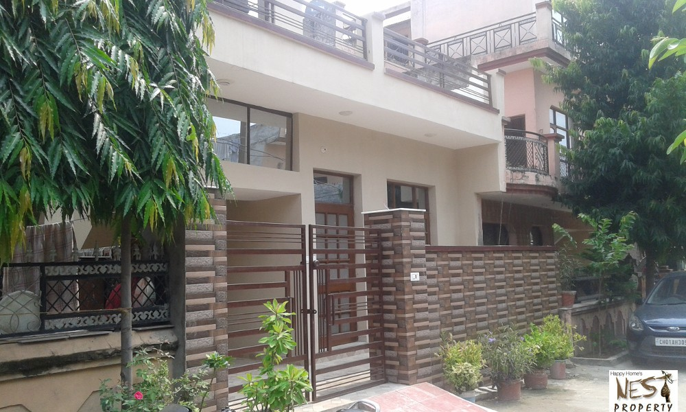 Independent House for sale in zirakpur,125 Sq yards ( 5 Marla ) Independent House ( kothi ) For sale in AKS Colony Patiala Road Zirakpur Call-9888775612, 9888777712.
