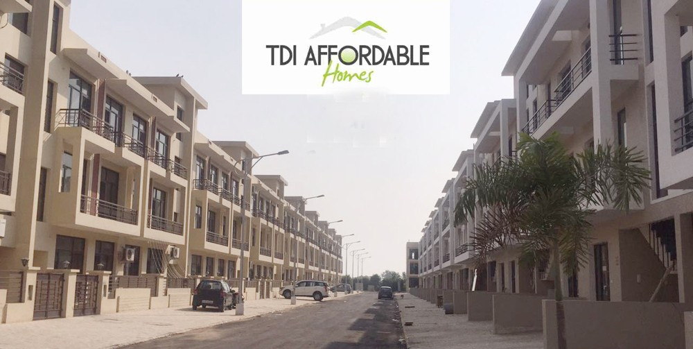 3 BHK Flats In Mohali | TDI Flats For Sale,TDI Affordable Homes @ 33.90 Lac ,Ready To Move Flats At Low Price