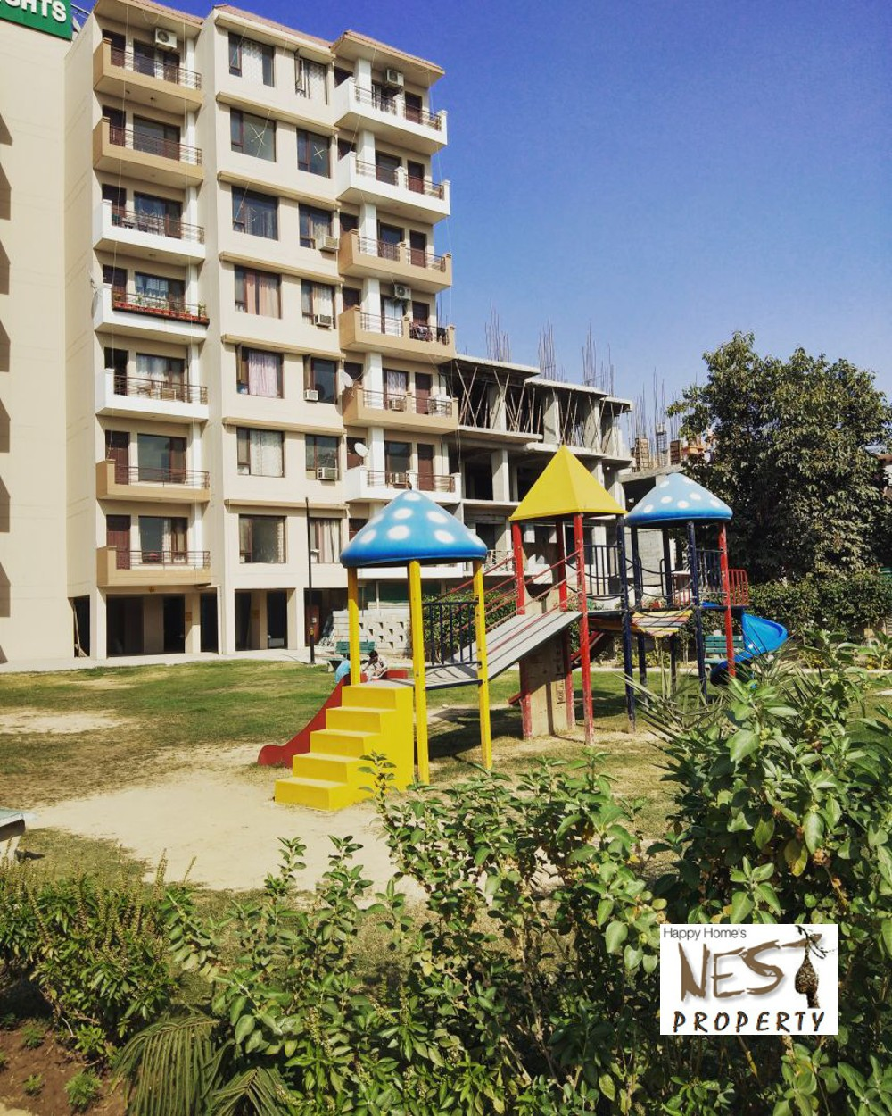 3 Bhk Flats in Mohali Ready To Move At Josan Heights in Shivalik City Mohali-Kharar Call-9888775612, 9888777712