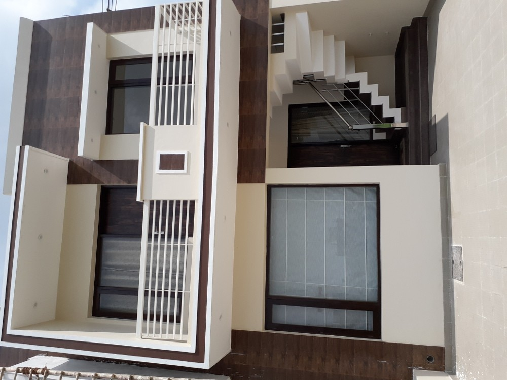 Kothi For Sale In Derabassi At Pride Home on Barwala Road ,9888777712