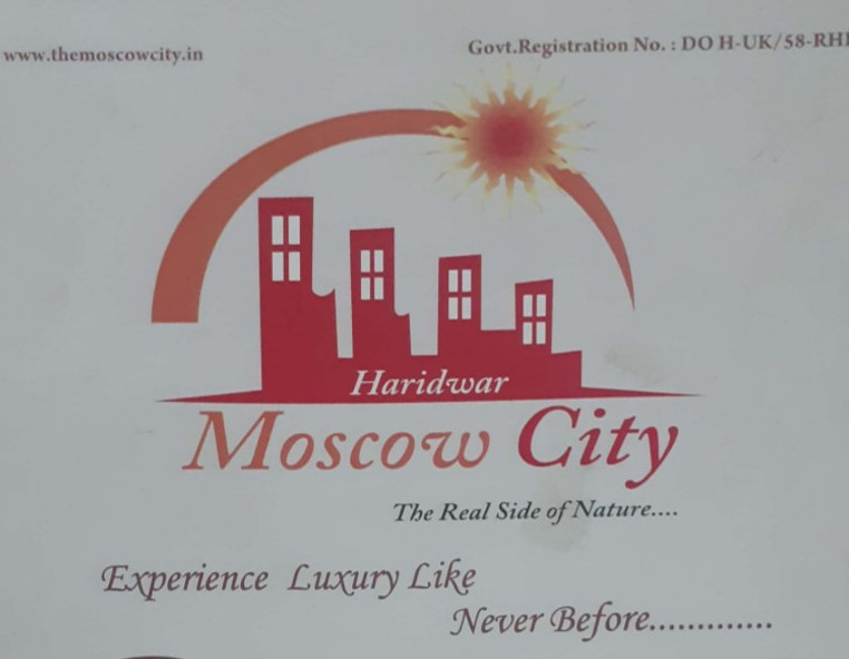 1 Bhk Fully Furnished Flats |Plots |Villas In Moscow City Haridwar  Call-9888777712