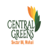 Central Green Flats   2 BHK 3 Bhk Luxury Flats Starting @ 47.25 Lac In Central Green Sector 86 Mohali -Call-9888777712,9888775612