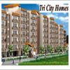 3 BHK Flats | Ready To Move Flats in Tri City Homes Peermuchalla Near Sector-20, Panchkula ,Call -9888777712 ,9888775612