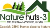 Nature Huts 3 Kharar I 2 BHK Flats at 19.90 Lac in Nirwana Greens Kharar Call-9888777712